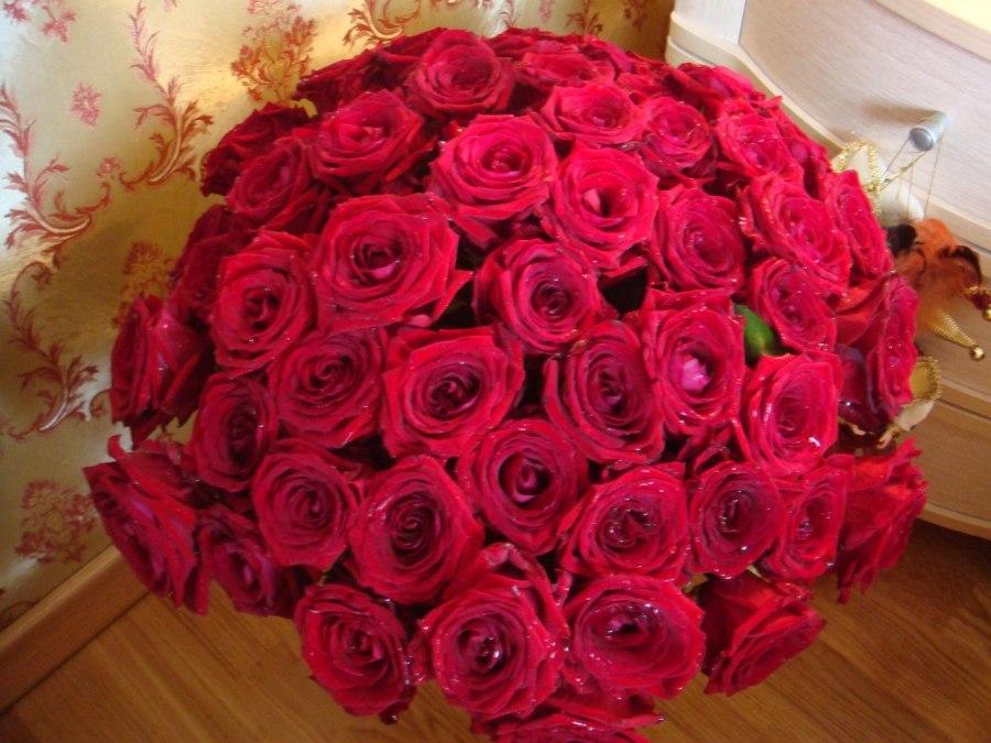 Красивые букеты цветов в домашних условиях 460